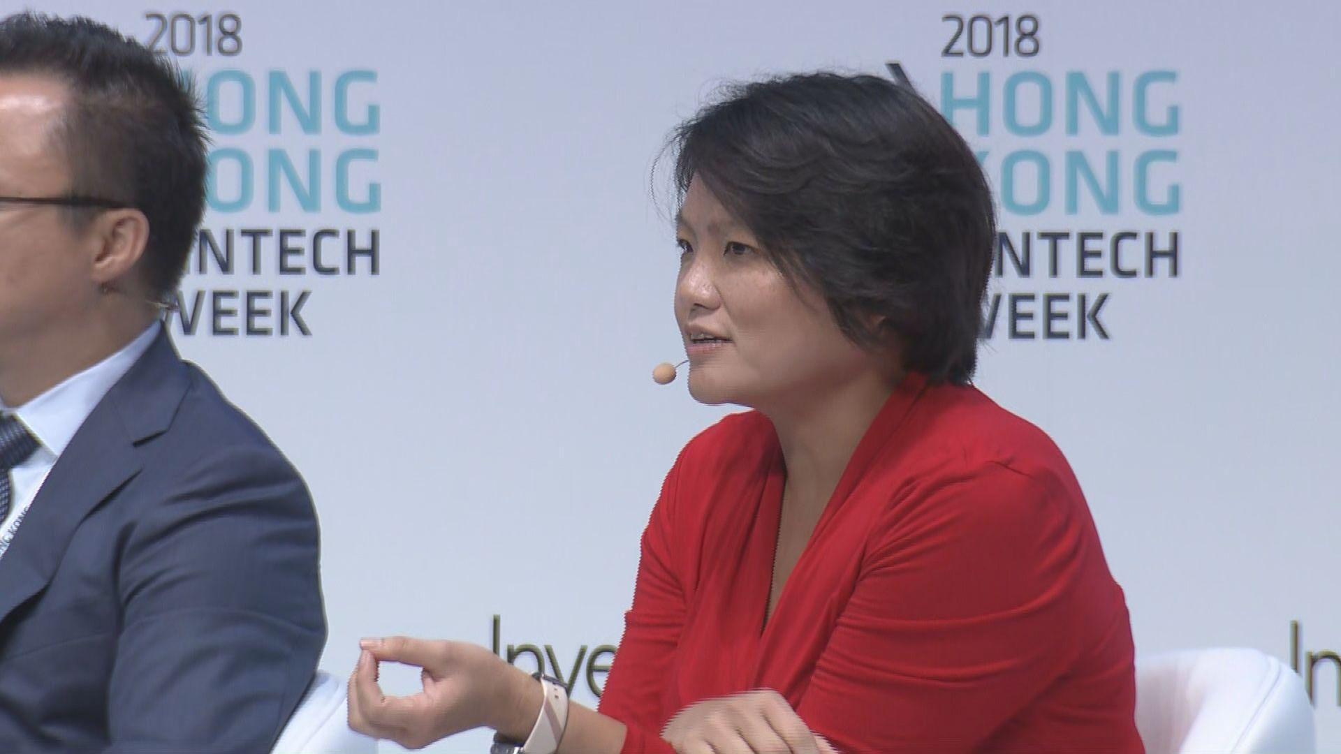 【客戶量大增】平保:FinTech需與日常生活連接