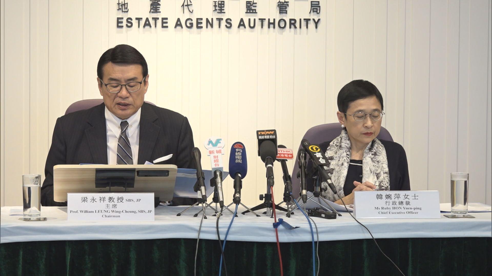 【新盤佔47宗】地監局去年接獲306宗投訴