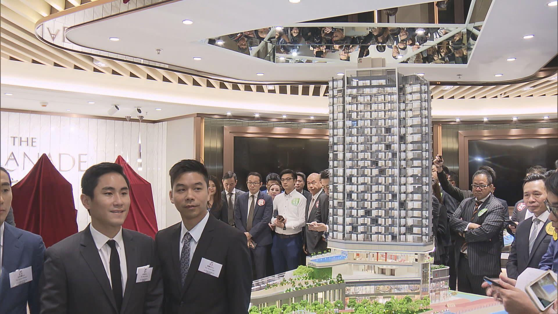 【貼近同區新盤】屯門弦海首批折實均價逾1.5萬