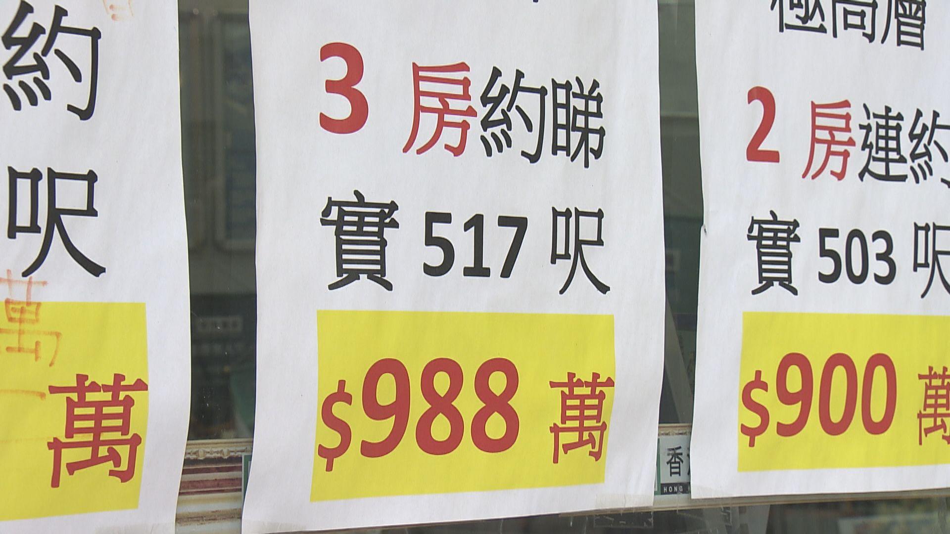 【不吃不喝21年】香港連續10年成為全球樓價最難負擔城市
