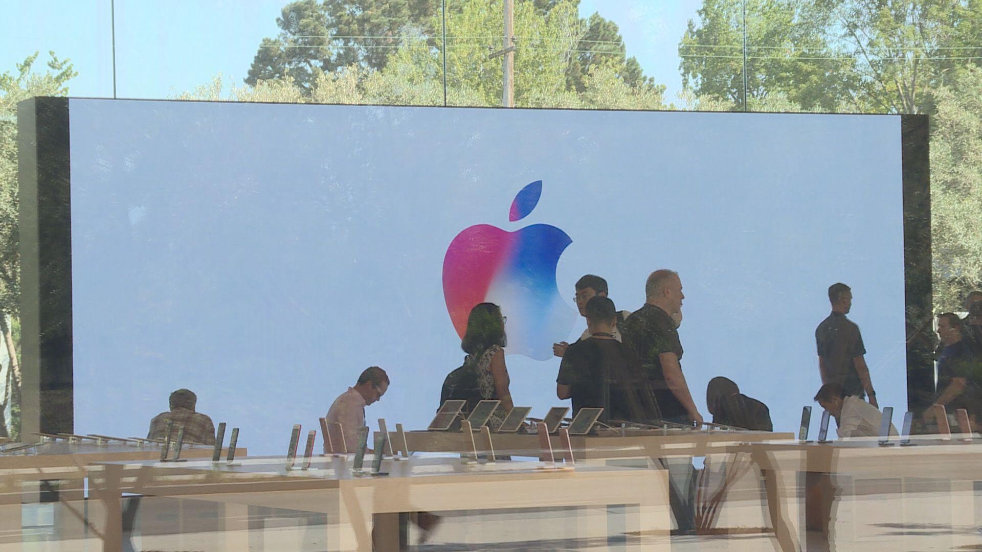 【盈利展望遜預期】蘋果:不確定能否生產出足夠新產品