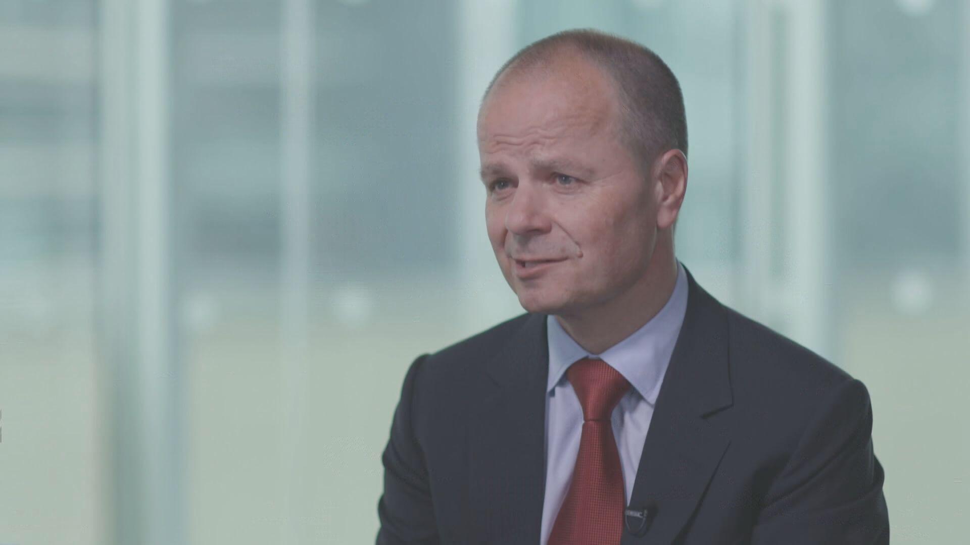 滙豐:香港業務基本面仍十分強勁