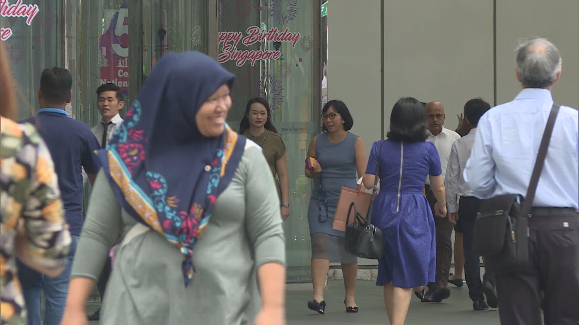 【獅城經濟】新加坡去年經濟增長十年最慢