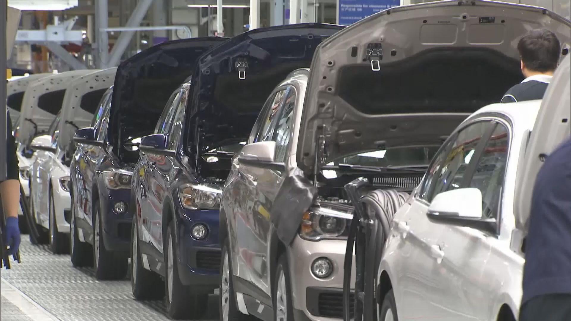 【標普咁睇...】內地汽車業產能過剩料惡化
