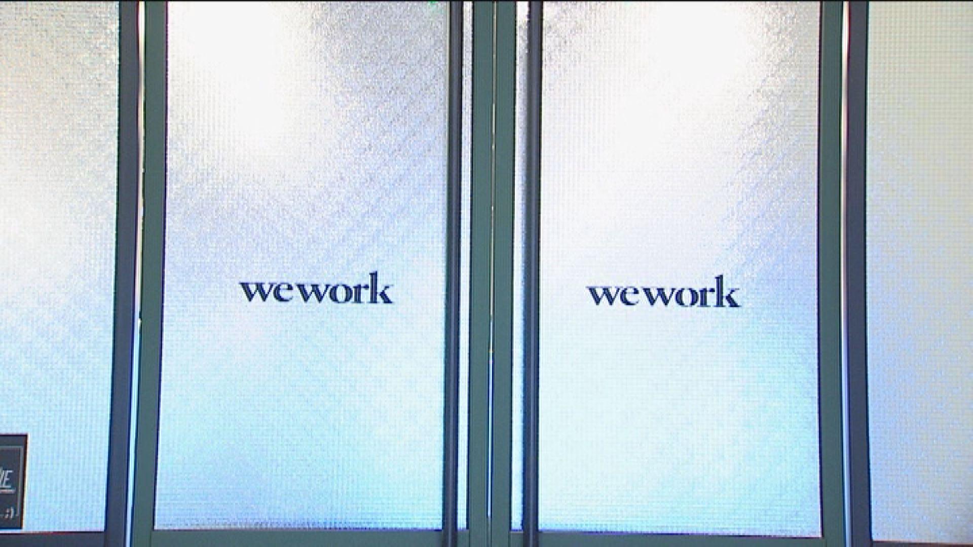 【取控制權】軟銀據報擬注資助WeWork解財困