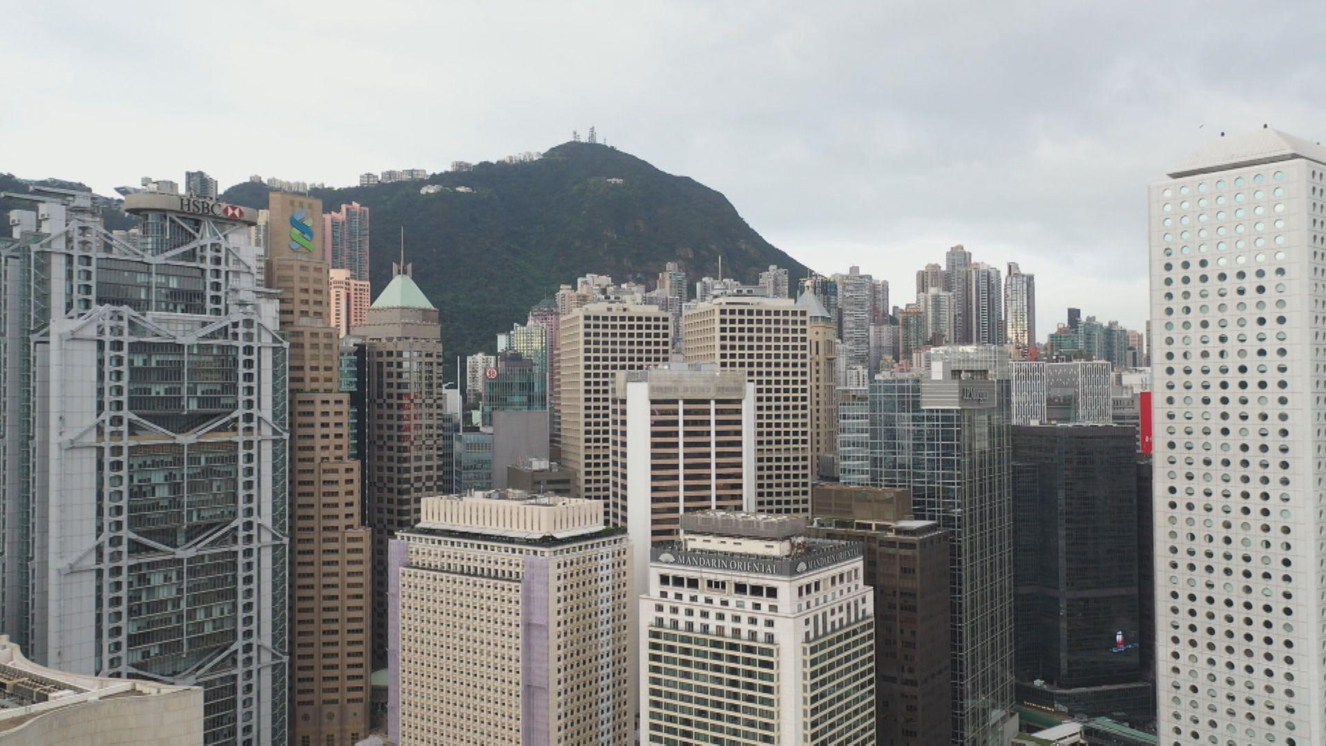 瑞銀:更多新經濟股染藍 有助推動港股向上
