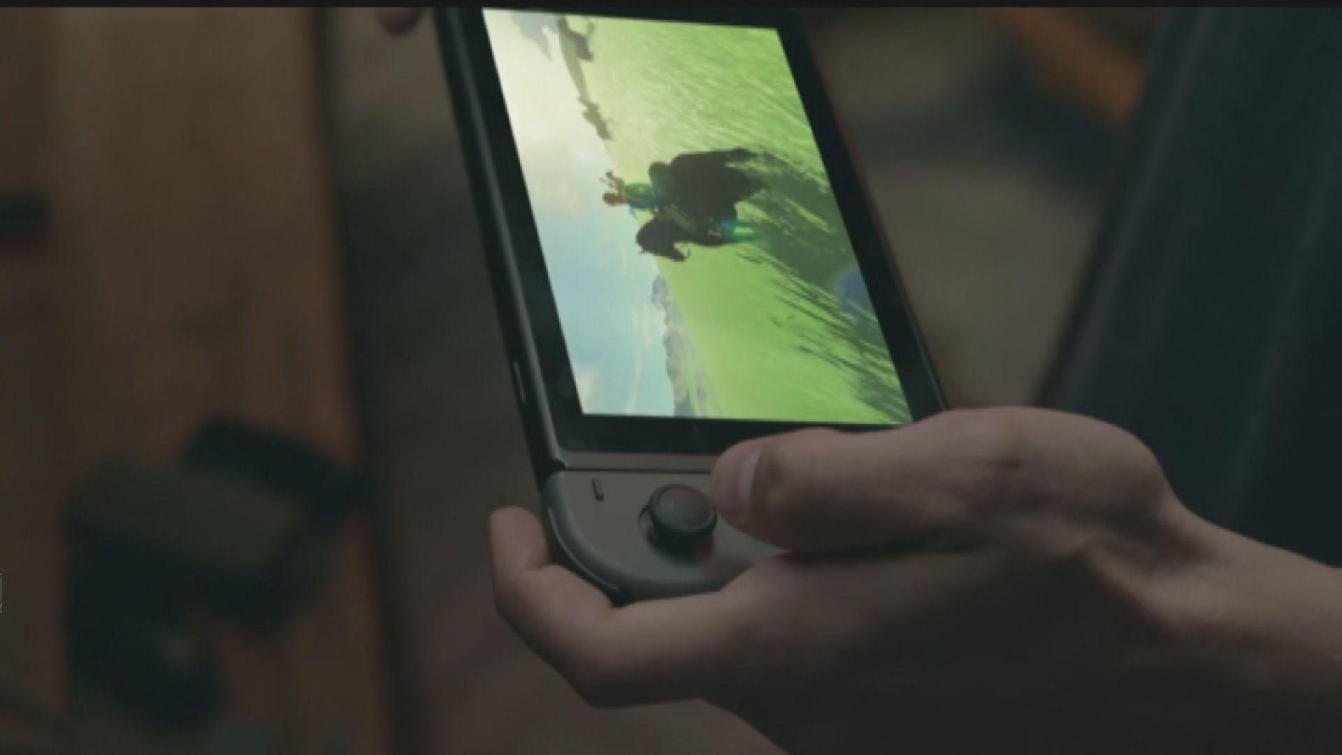 【已接受預訂】騰訊下周正式推國內版任天堂Switch