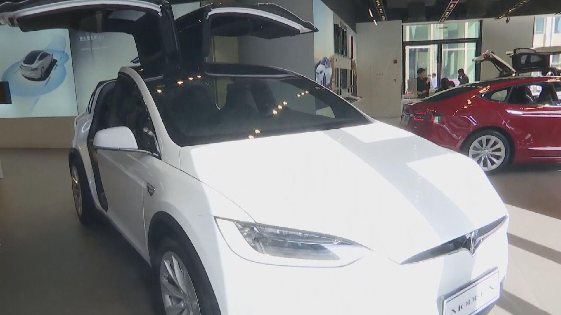 買Tesla可用Bitcoin付款