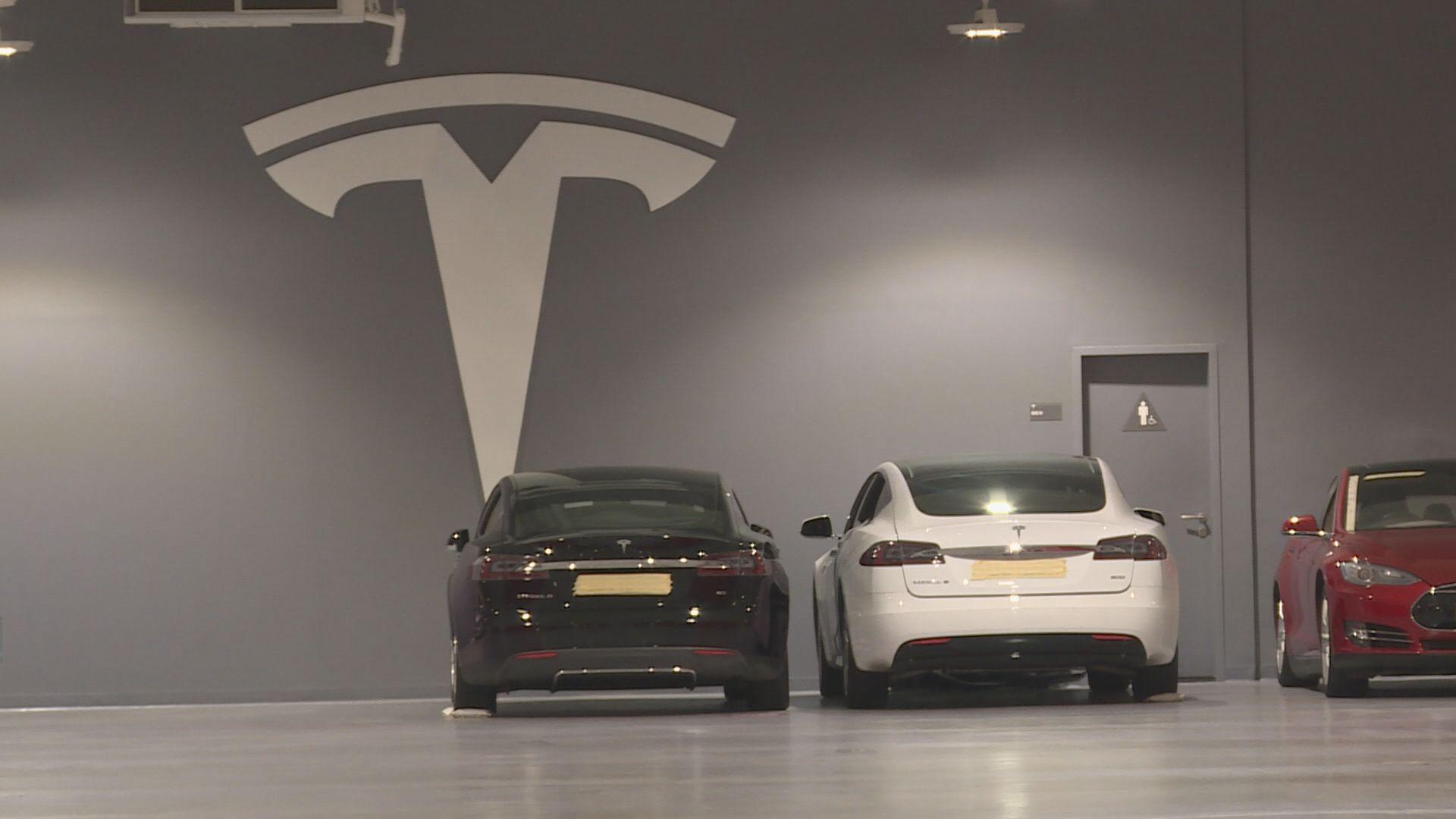 【私有風波】沽空機構告Tesla及馬斯克操控股價