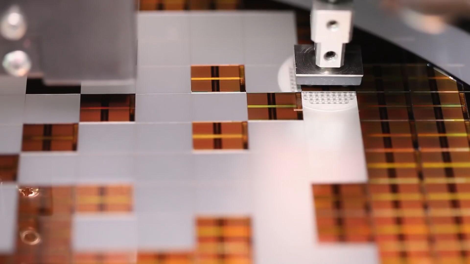 【玩「灰色地帶」】Intel等繞過禁令再向華為供貨