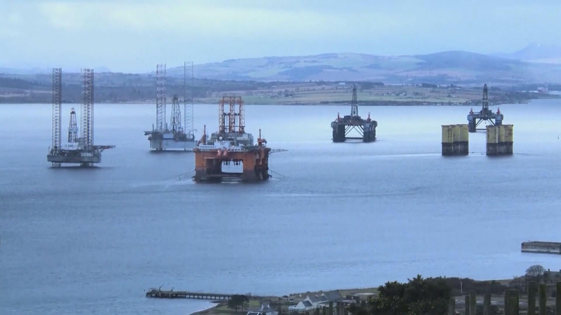 【貿易摩擦影響】傳美國已停止向中國出口原油