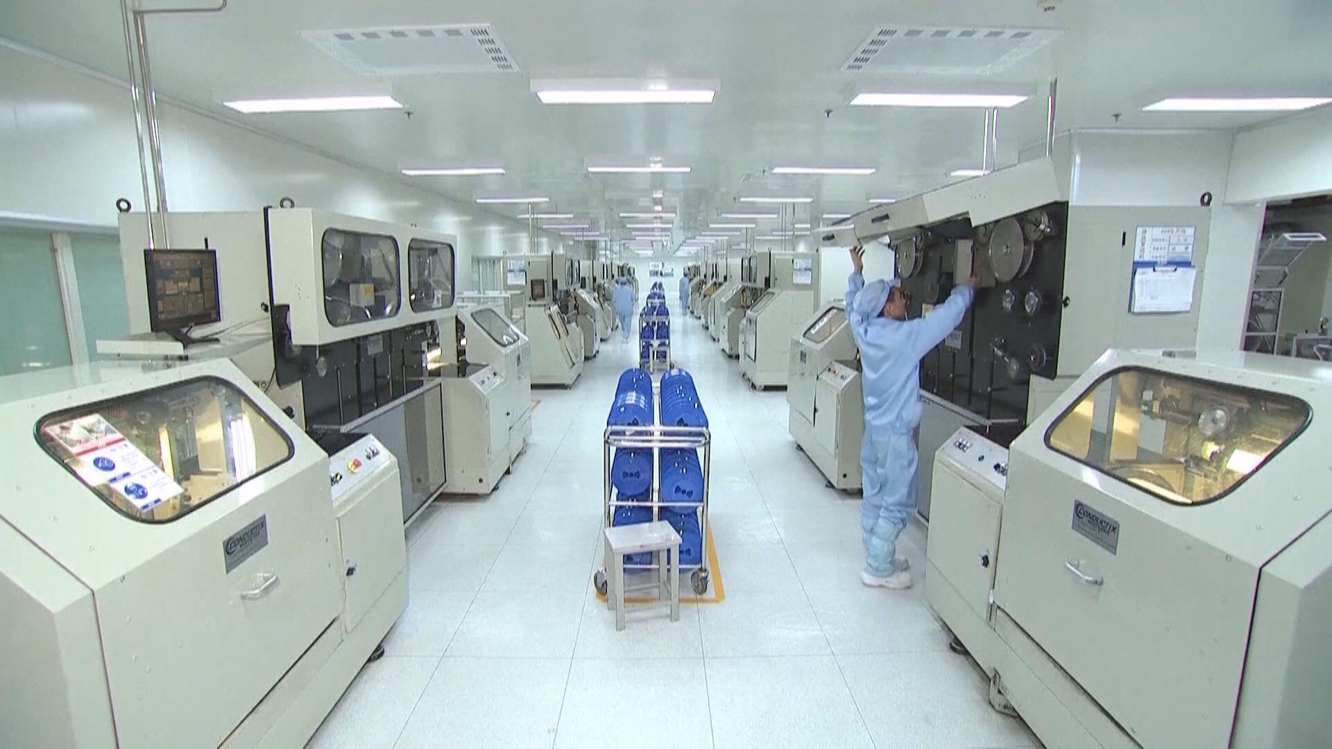 【疫情影響】美商會:三分一工廠無法開工 或遷出中國