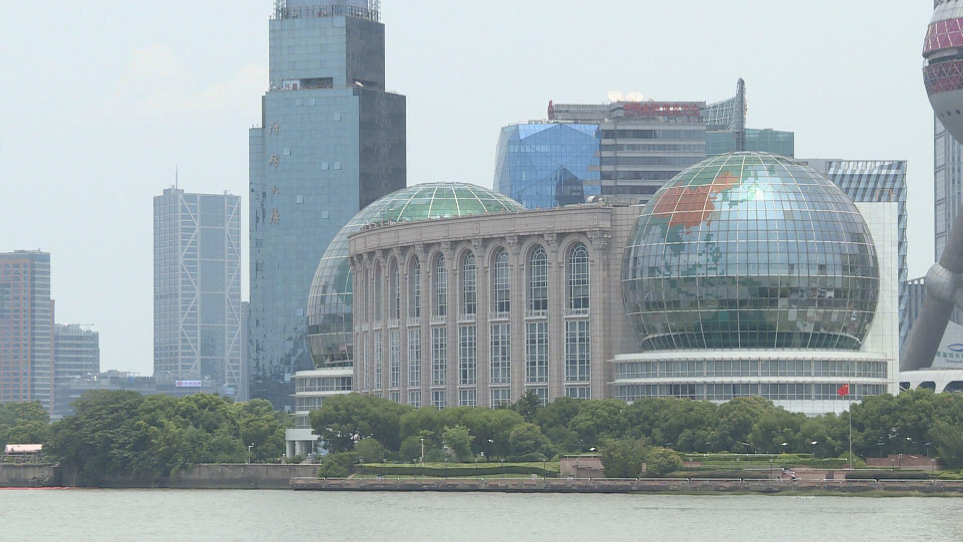 【因應疫情】上海市政府:當地銀行、證券等機構可提前復工
