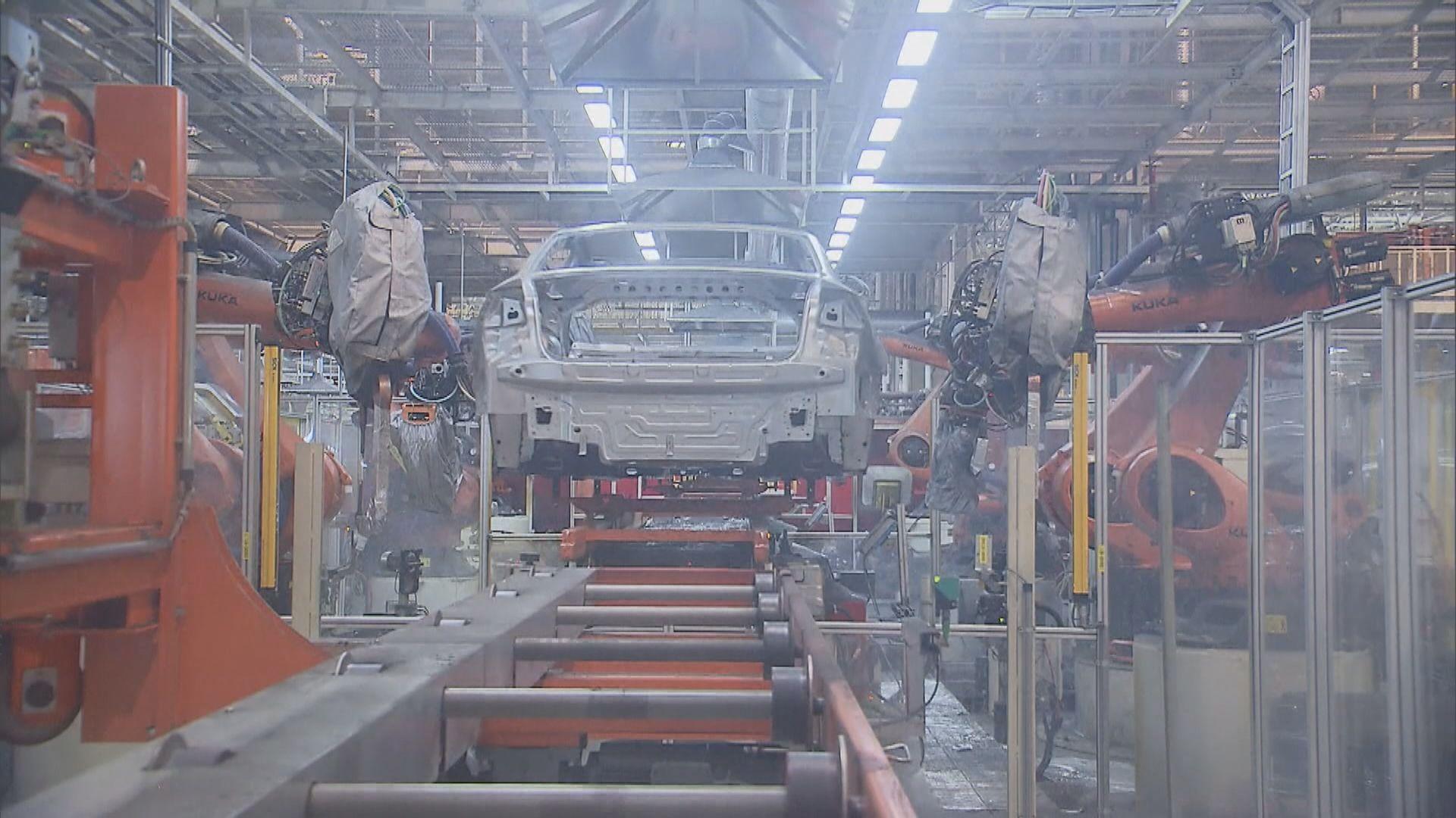 【口罩荒】內地有工廠生產線轉為生產口罩