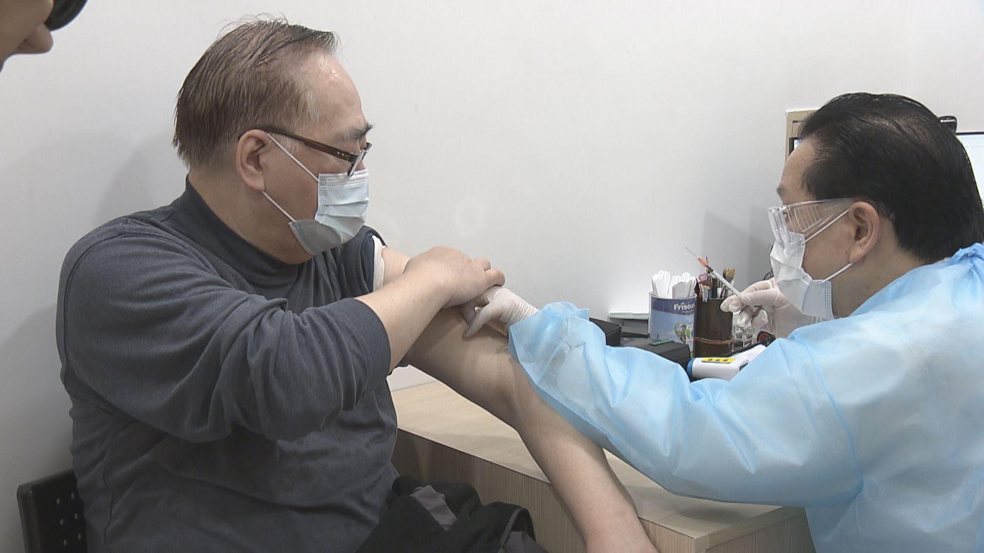 科興:接種第三劑新冠疫苗可能是必須