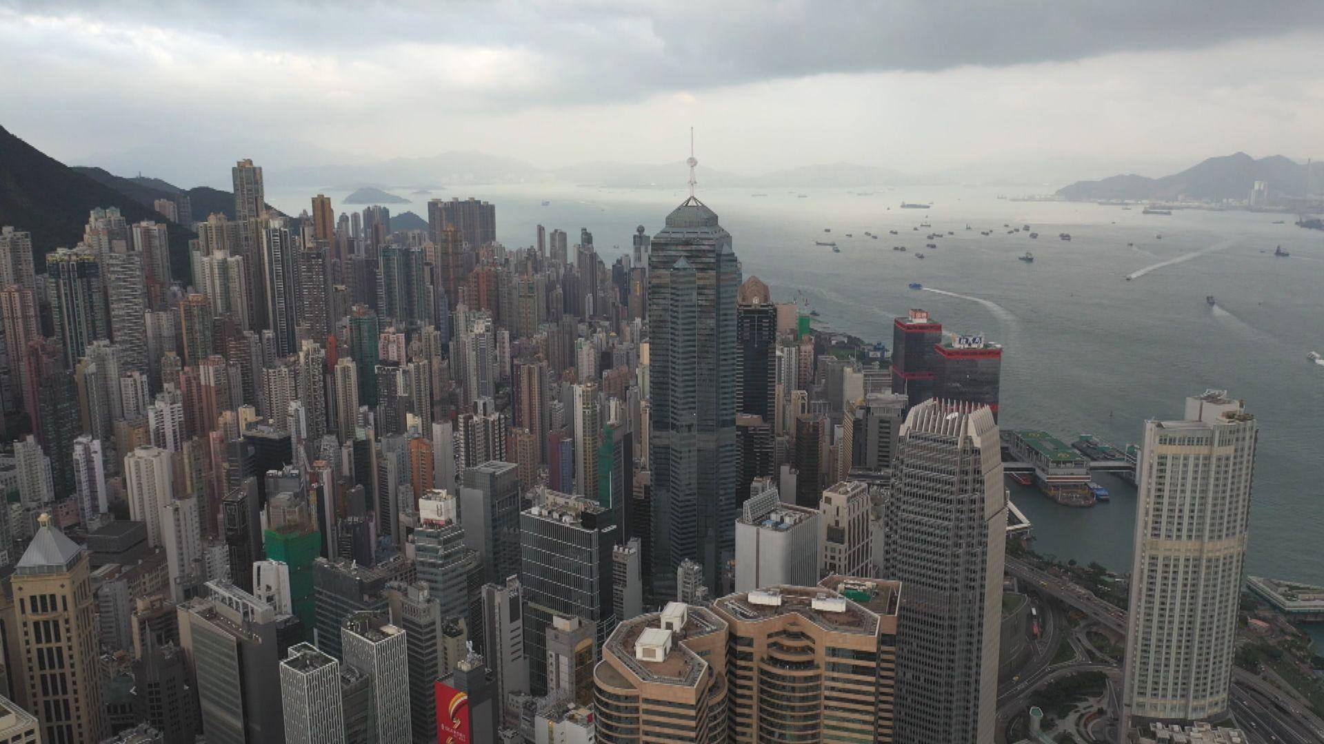 陳茂波:消費券計劃行政費估算遠低於六億元