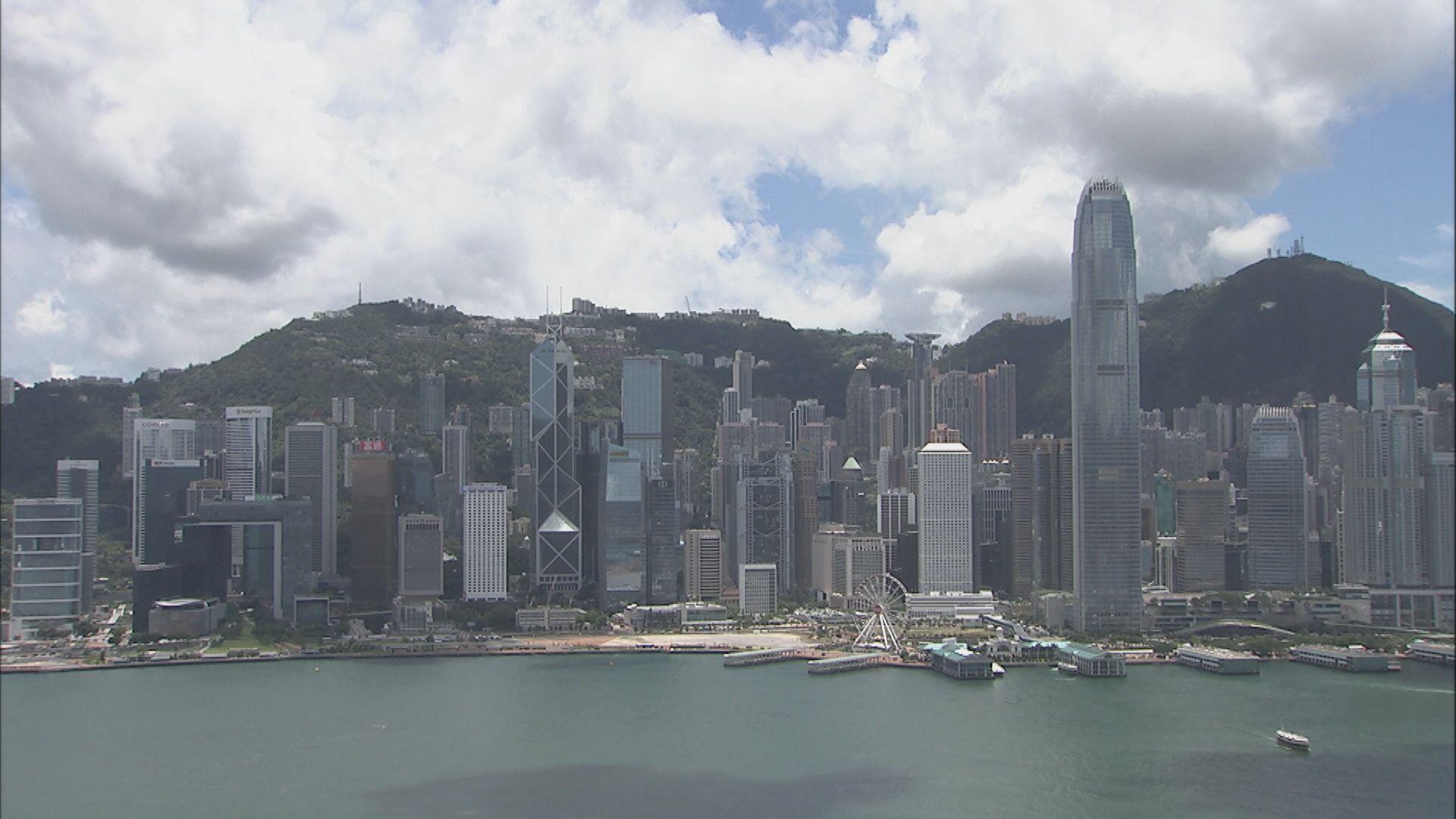 五眼聯盟外長討論香港局勢