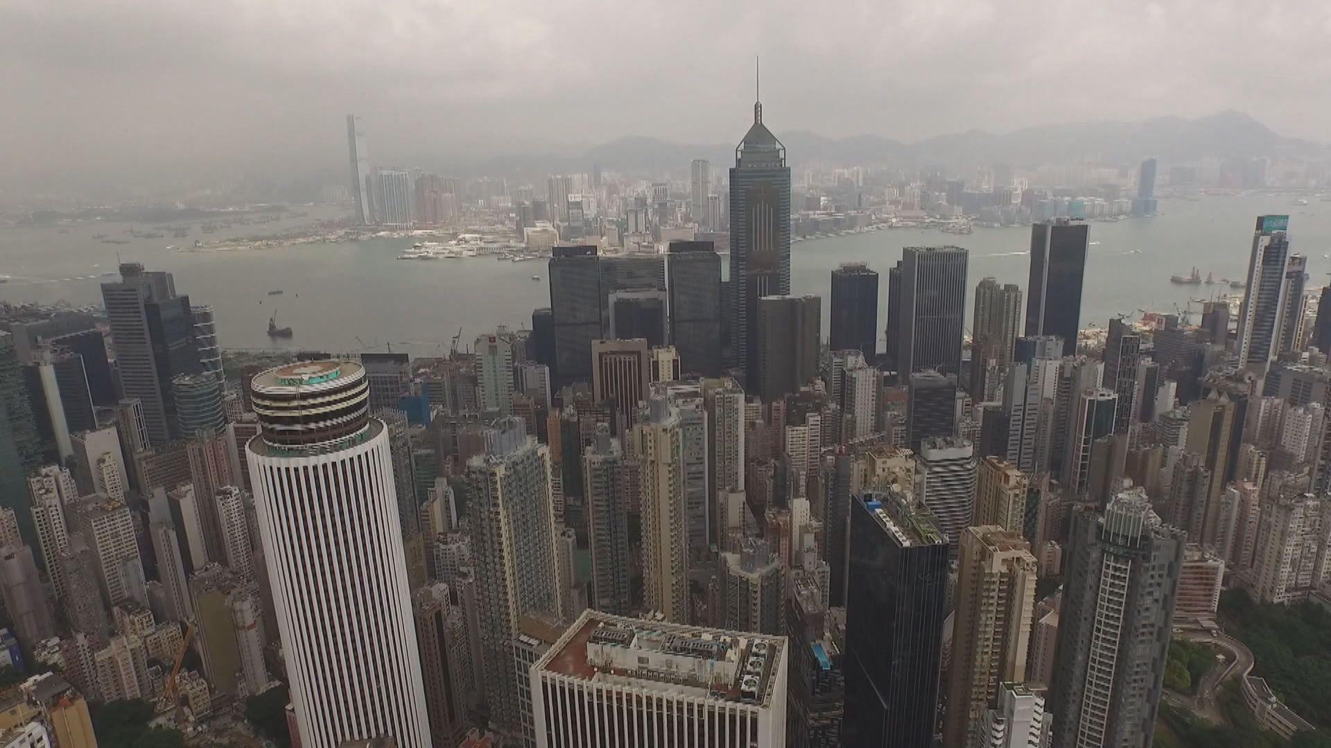 五眼聯盟關注港區國安法蠶食港人權利自由 中國駐加大使館堅決反對
