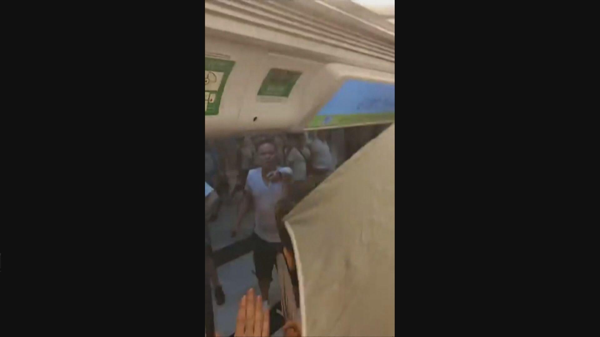 警方再拘一男子 涉與元朗721襲擊有關