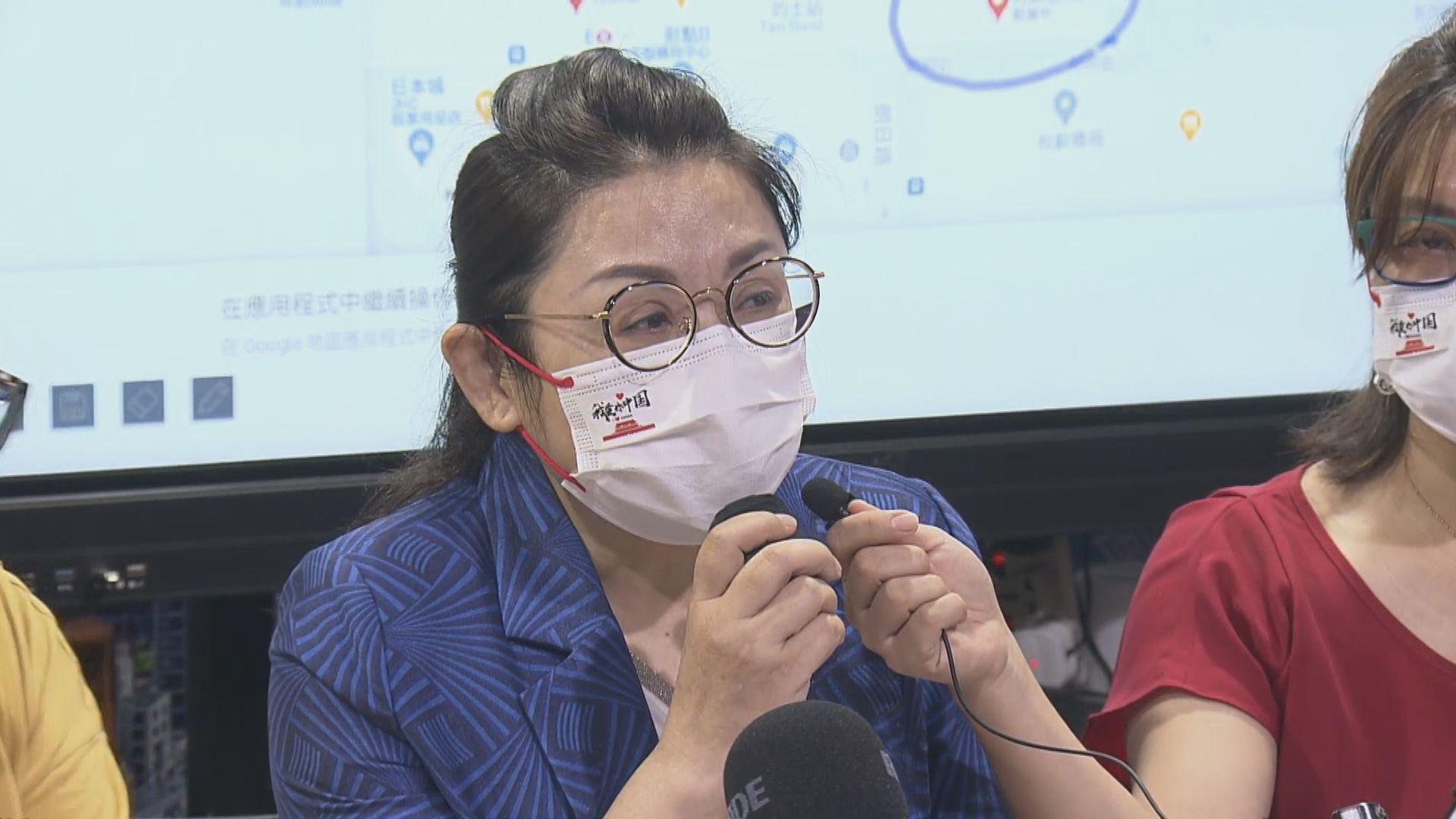 721元朗白衣人暴動案 鄧懷琛家人稱正申請提出上訴