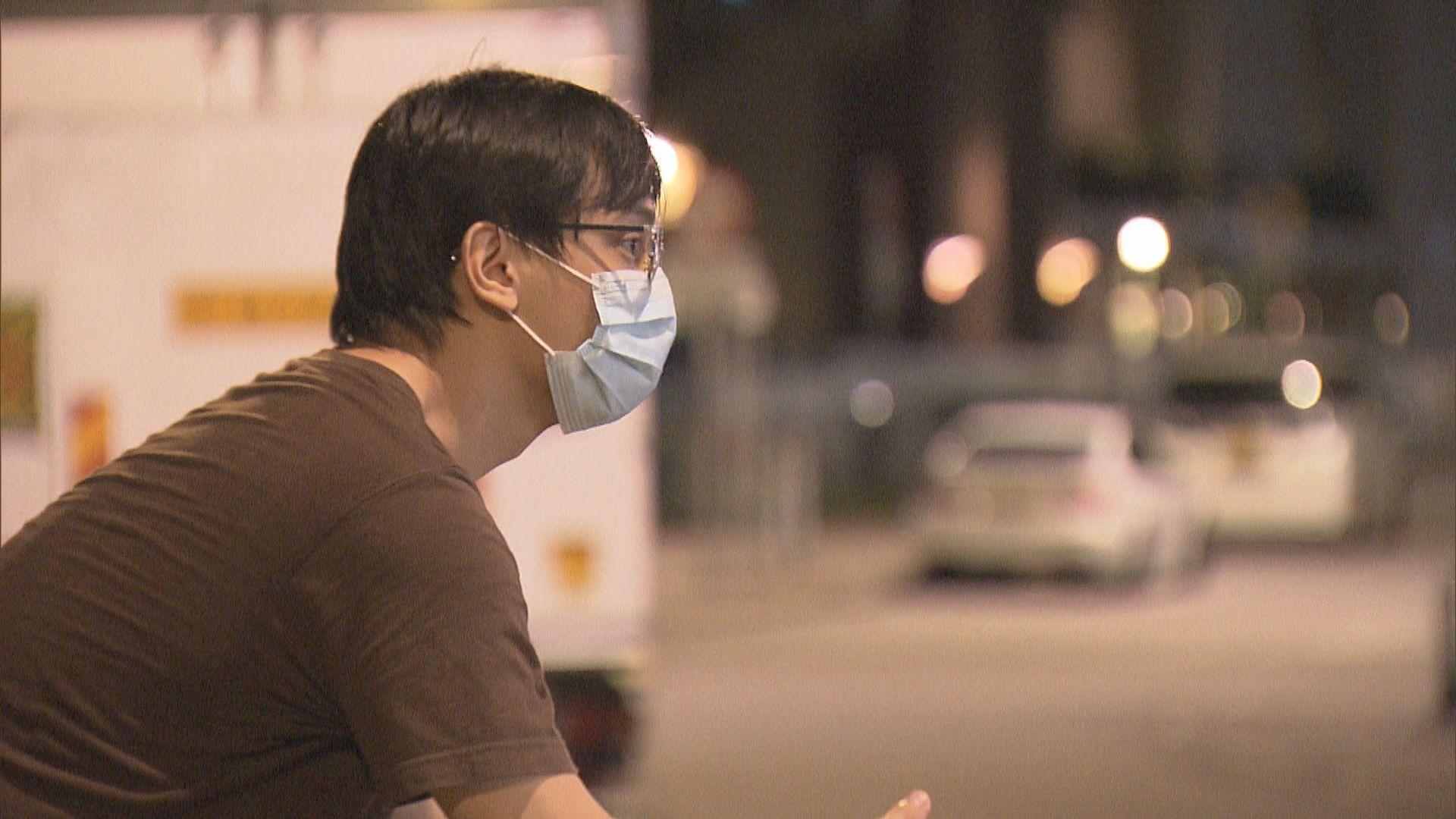 【事發兩年】721襲擊事件傷者感真相未還原 追討無門難以釋懷