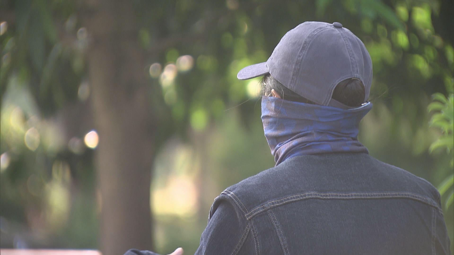 北區醫院護士質疑警方曾濫用暴力