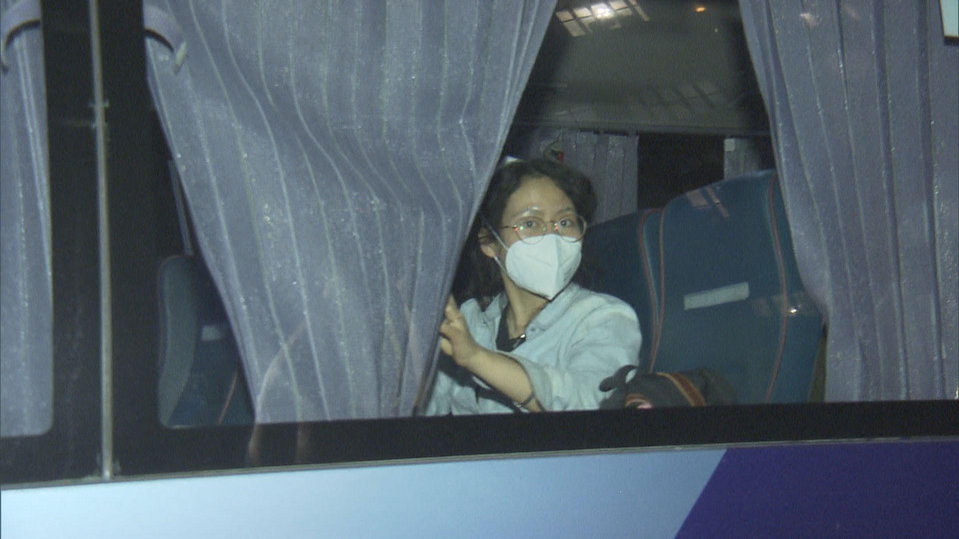 機管局指阿聯酋航空安排旅客轉機未有遵守規定