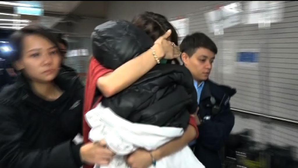 旺角懷疑虐兒案 31歲母親被捕