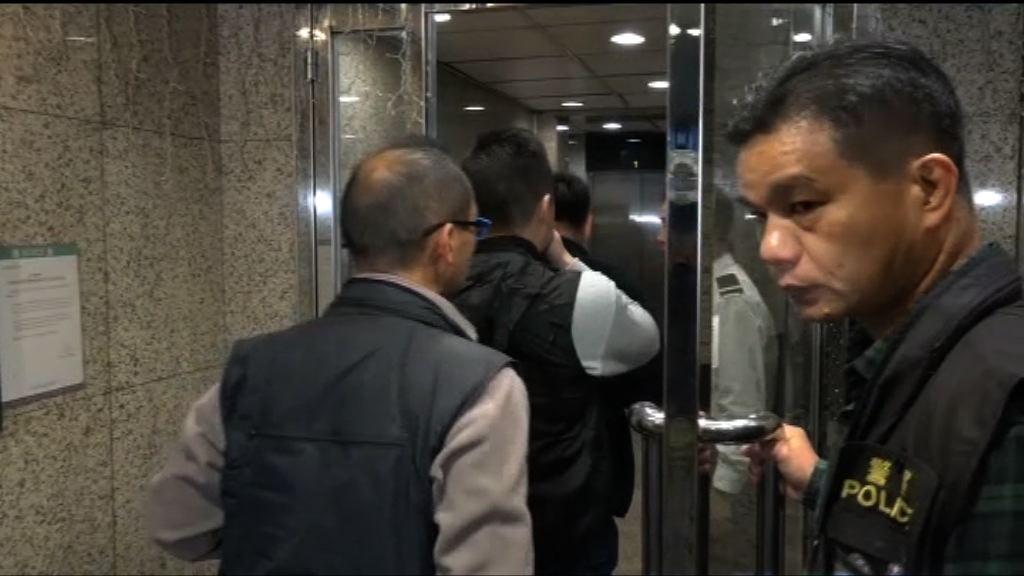 屯門5歲女童死亡 父親及繼母被捕