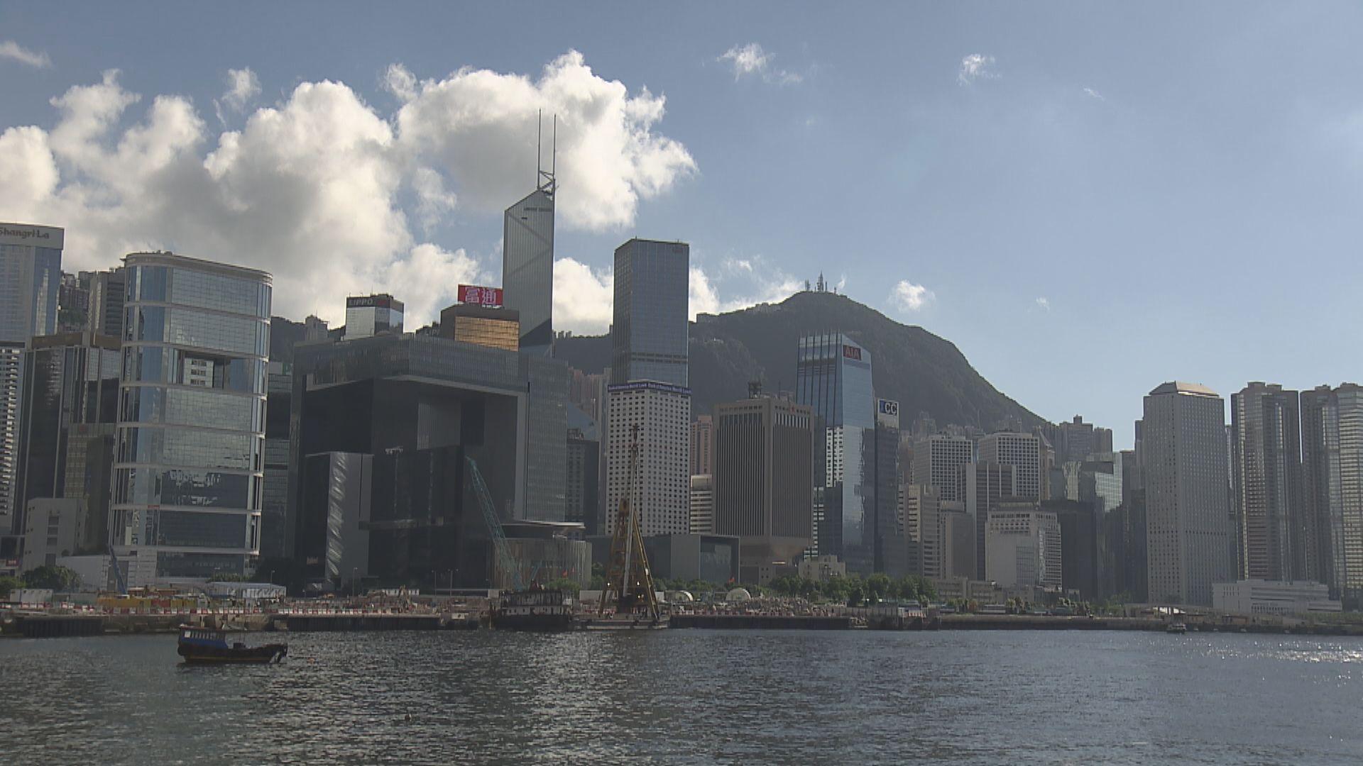 特區政府指美國通過《香港自治法》不可接受