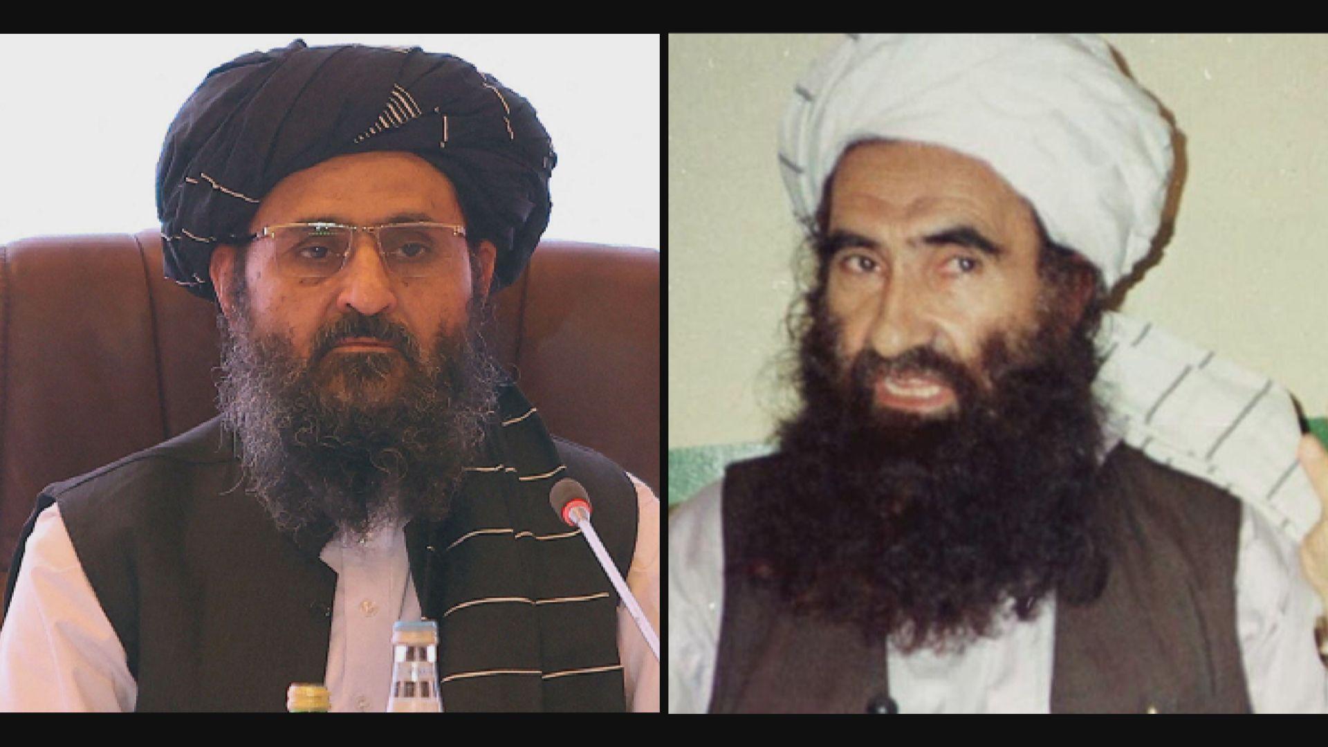 據報塔利班將成立12人委員會管治阿富汗