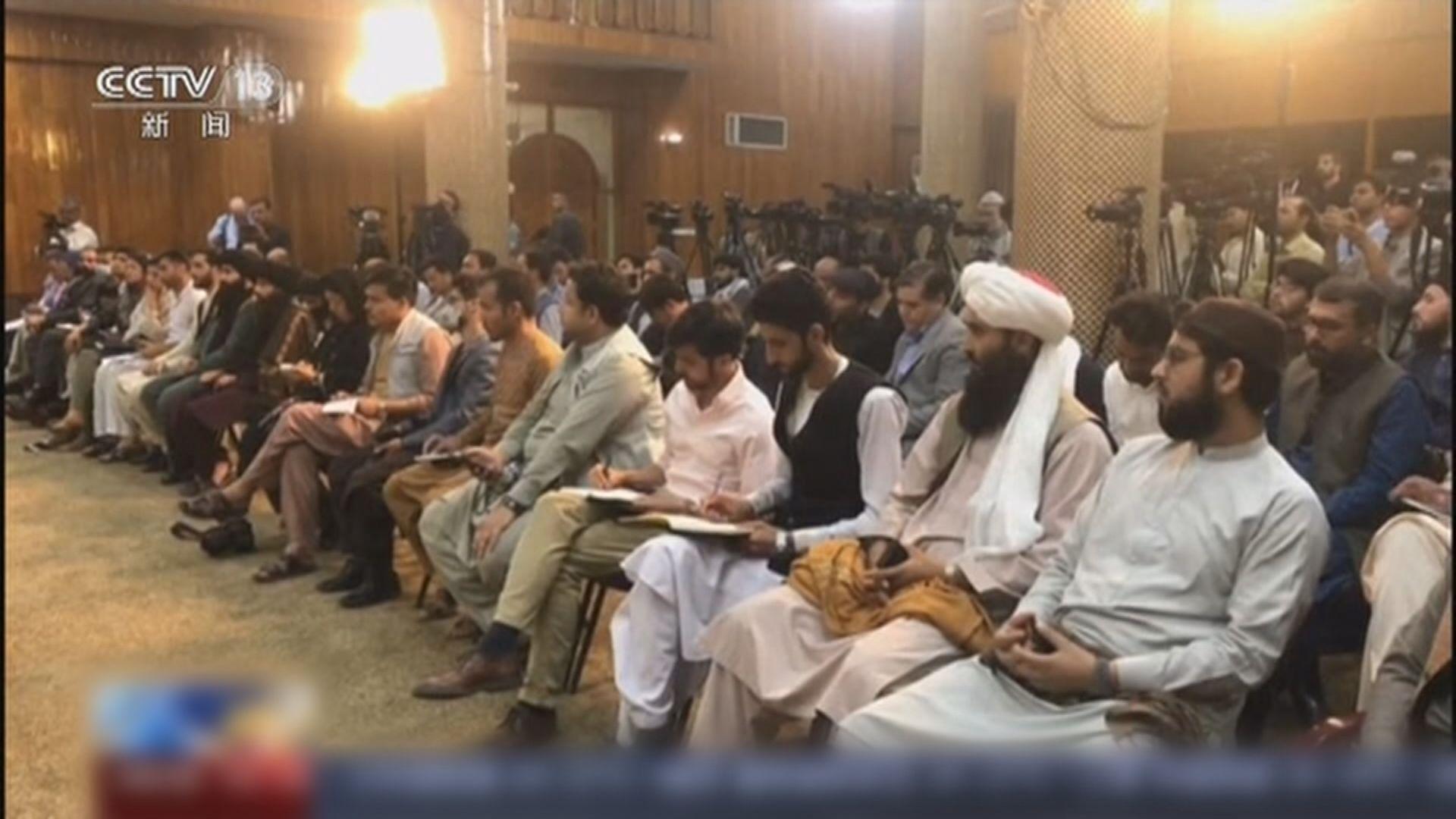 據報塔利班已為阿富汗各省區任命行政官員