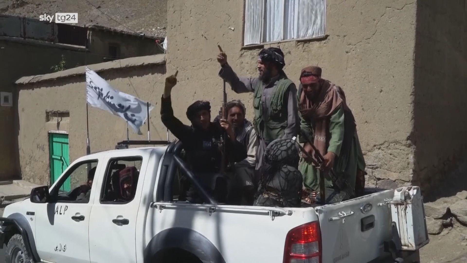 國家預算款項未到手 據報塔利班要求政府僱員不要索取
