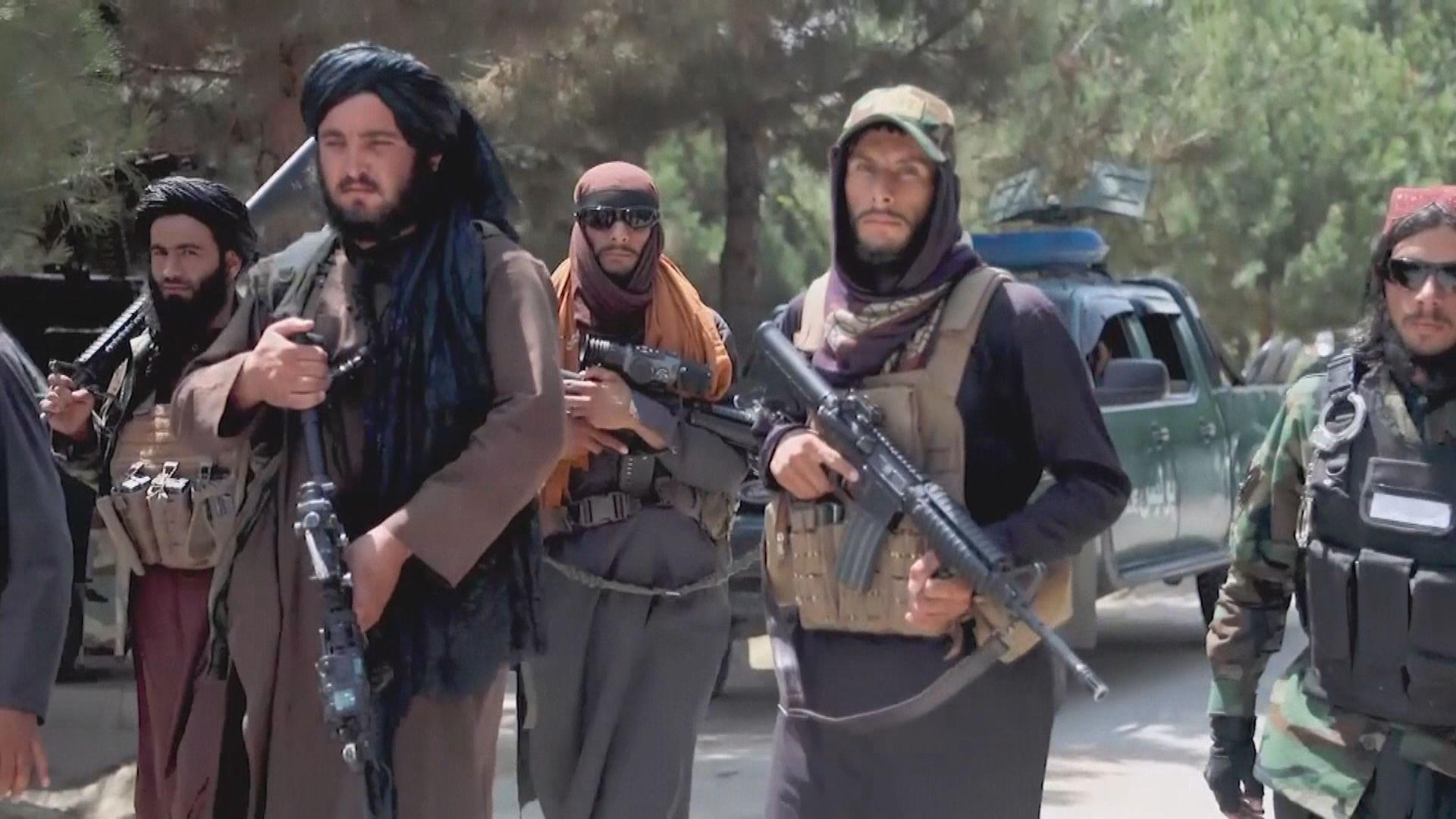巴拉達爾現身澄清塔利班內部沒有出現爭執