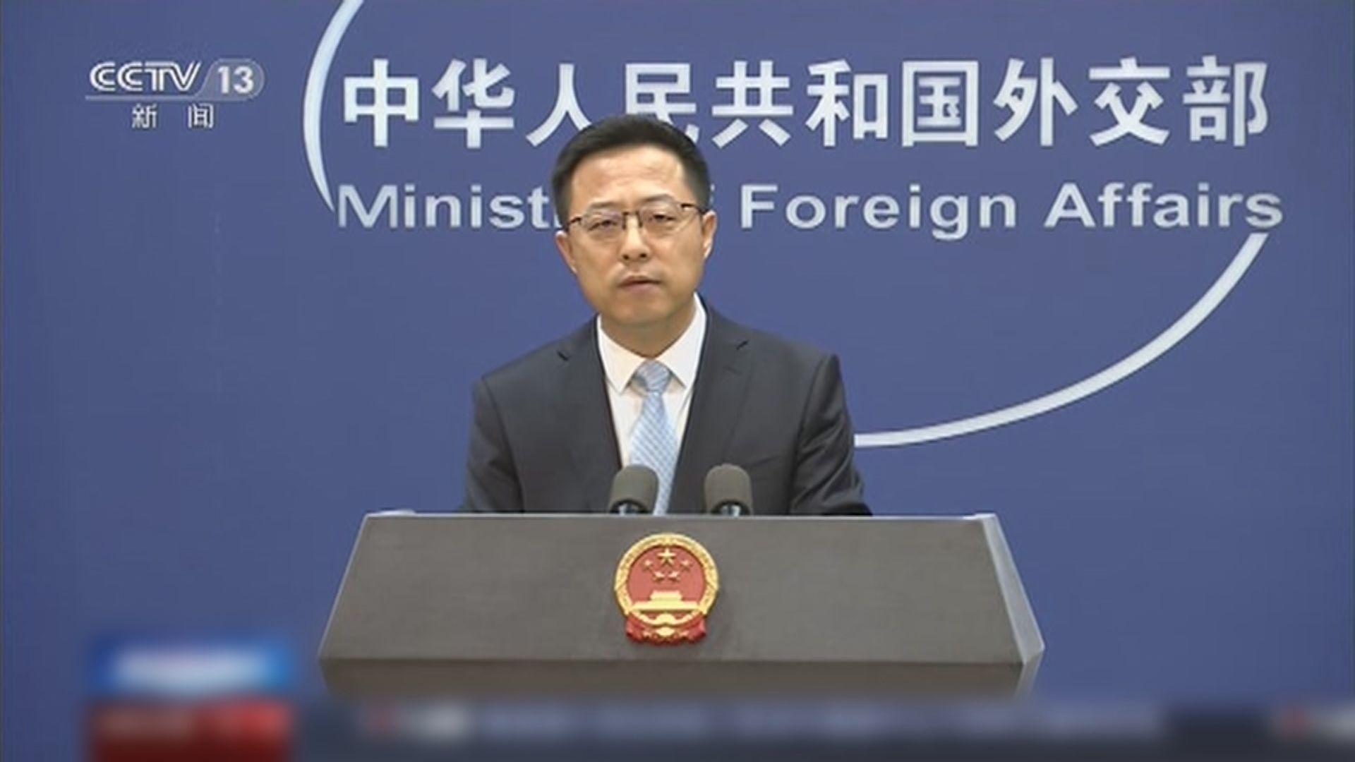 中俄及巴基斯坦特使訪問喀布爾