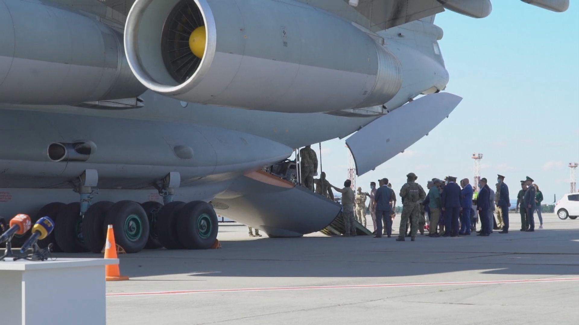 美軍稱再沒有飛機接載阿富汗人離國