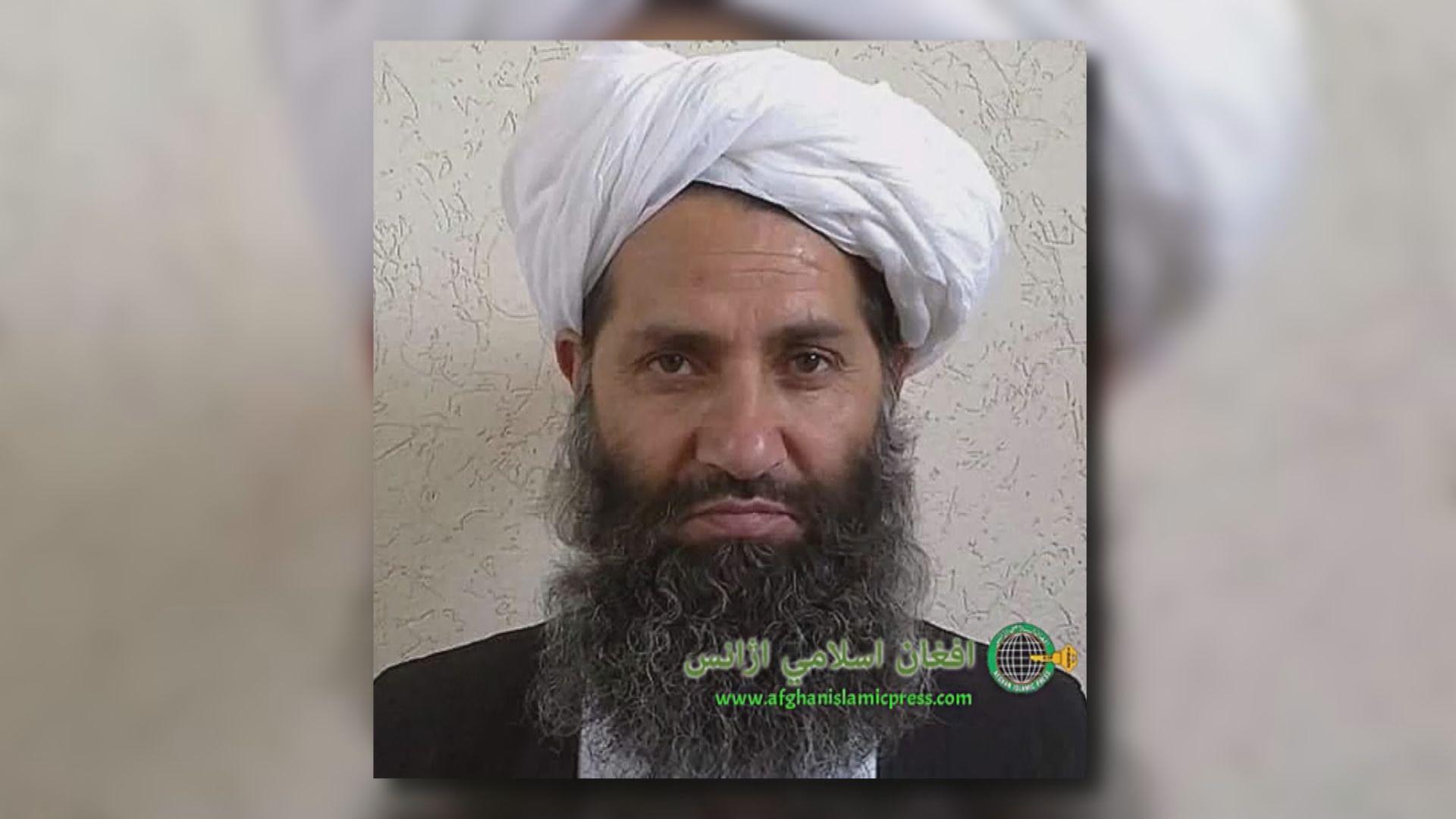 阿洪扎達於塔利班內部威望甚高