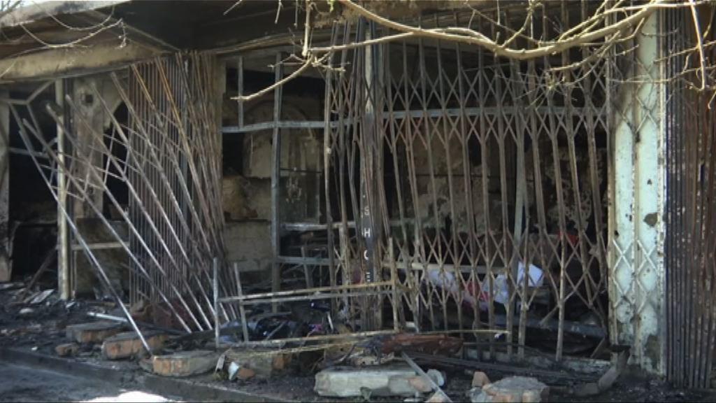 阿富汗首都汽車炸彈襲擊35死