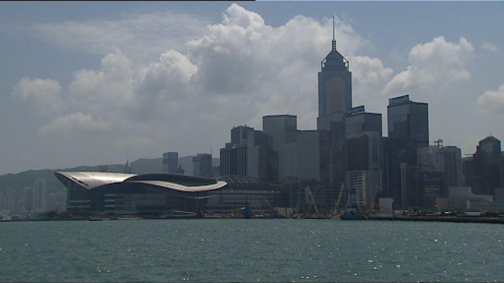 香港成為亞投行新成員