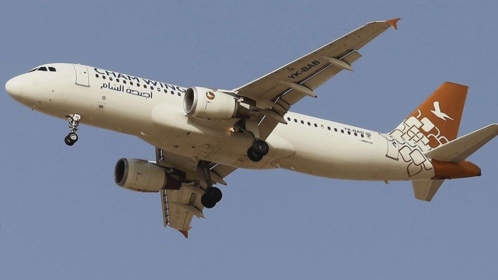 俄羅斯國防部稱敘利亞防空系統險擊中民航機