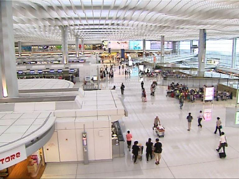 三跑工程改建二號客運大樓預算165億