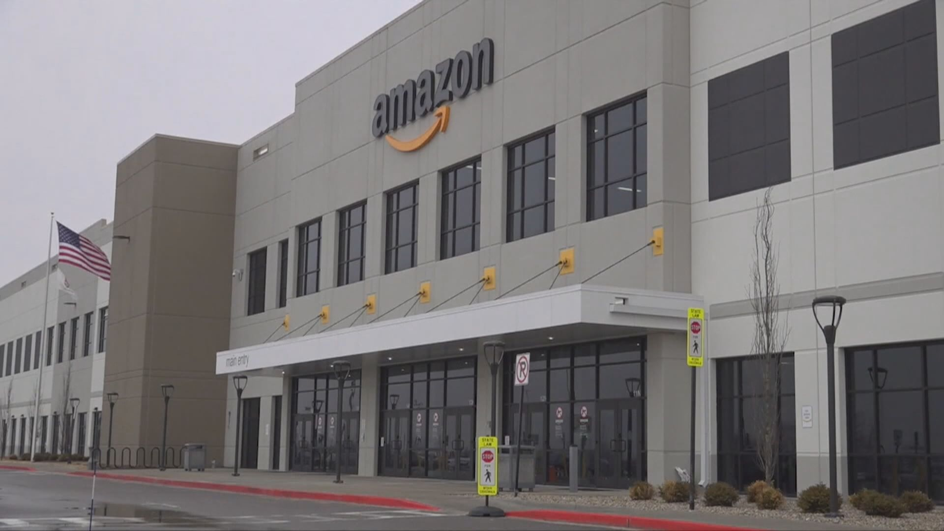 亞馬遜取消在紐約興建新總部