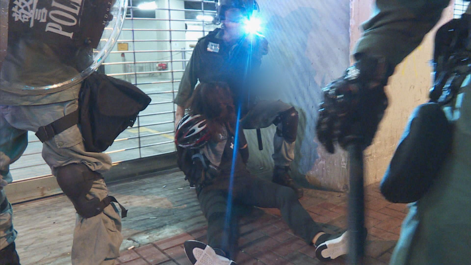 警方:特赦組織報告指控全屬匿名無法查證