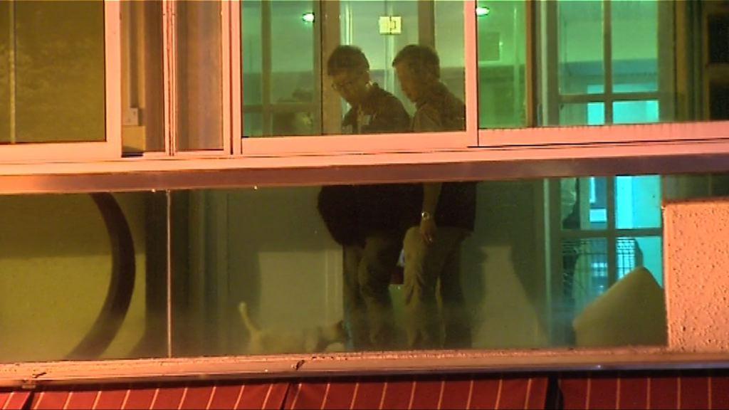 警方搗破瀕危動物養殖場拘兩人