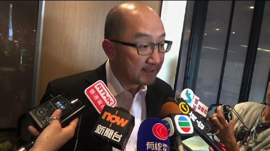 譚志源:國歌教育宜以指引性質規範