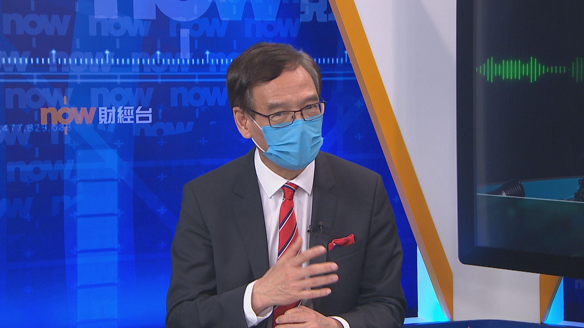 【大鳴大放】監警會報告(一)