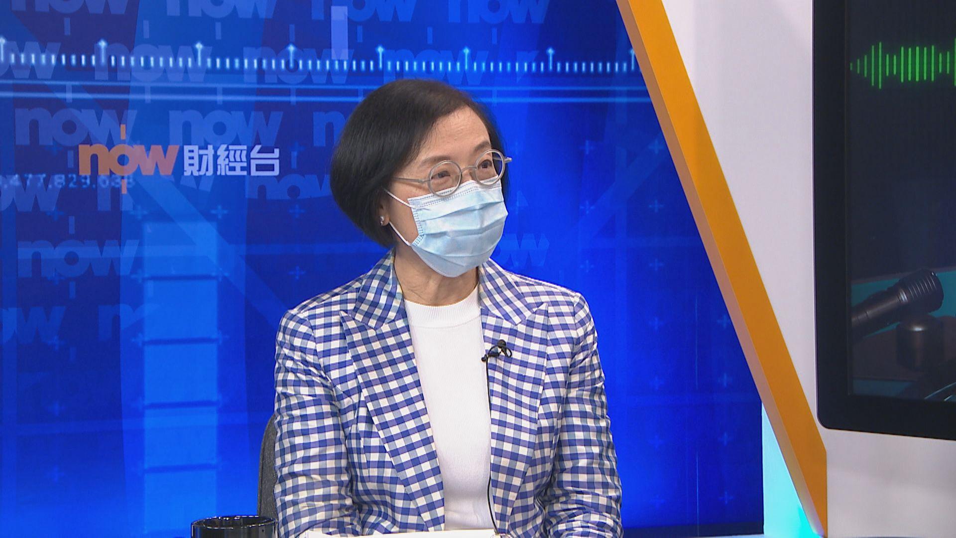 【大鳴大放】全民防疫 強制檢測(一)