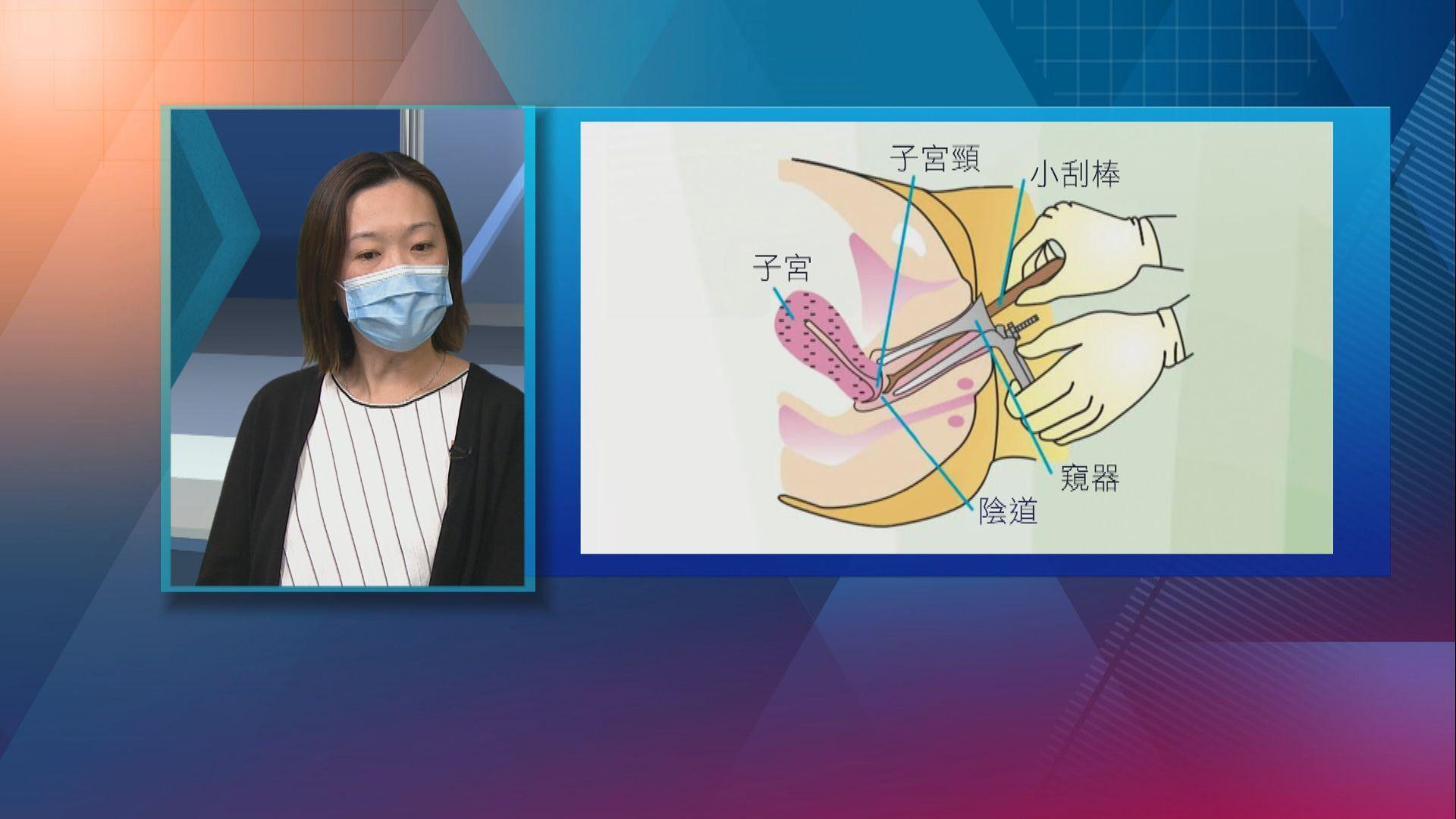 【杏林在線】預防子宮頸癌