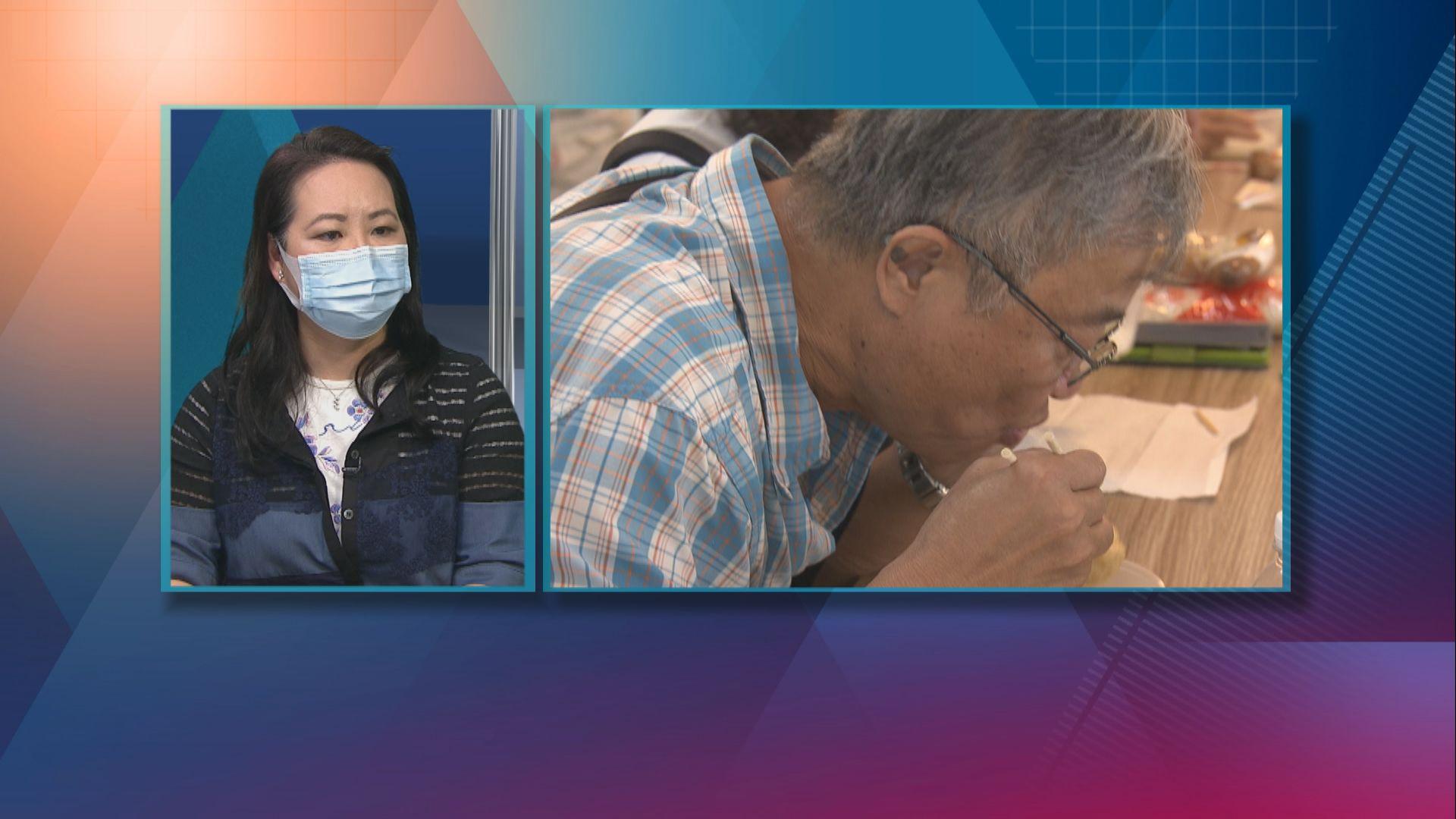【杏林在線】假牙護理有法
