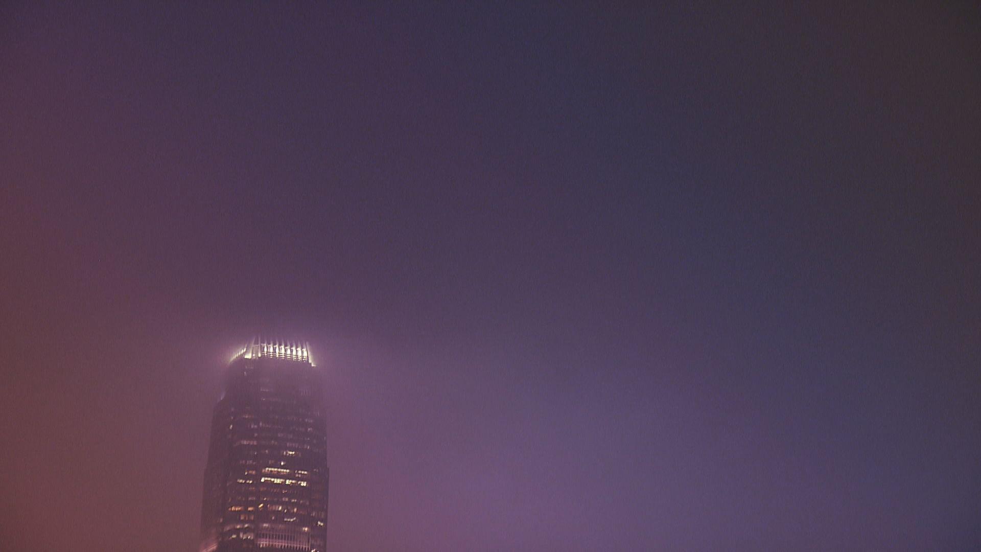 【杏林在線】失落的香港